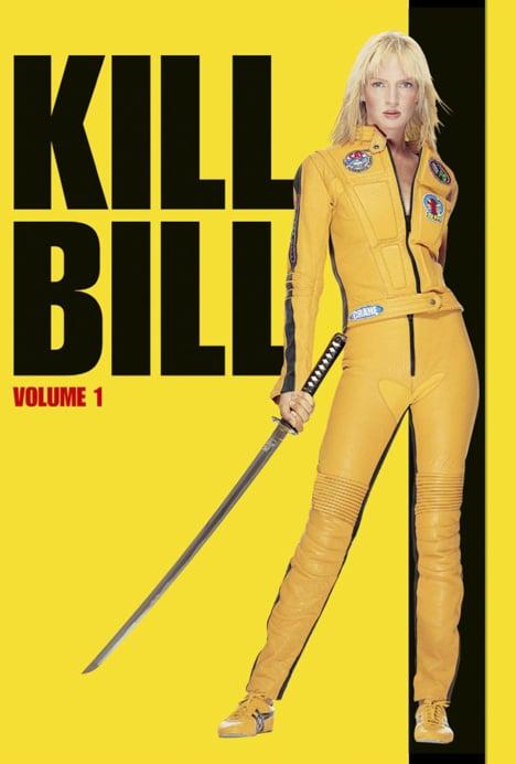 basket asics kill bill