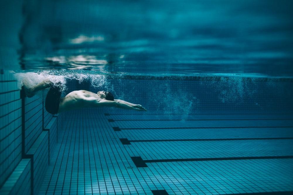 27e534b3c3 5 bonnes raisons de se mettre à la natation | Masculin.com