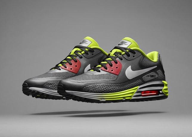 Nike Air Max : le plein de nouveautés – Masculin.com