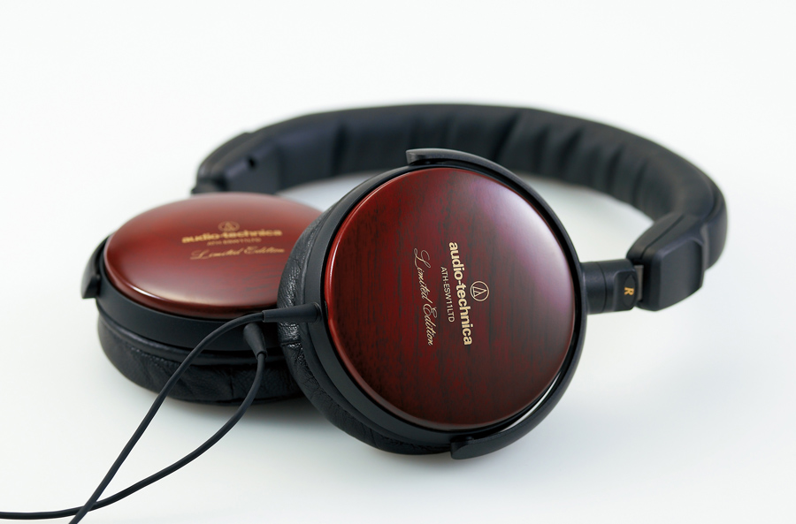 casque audio marque japonaise