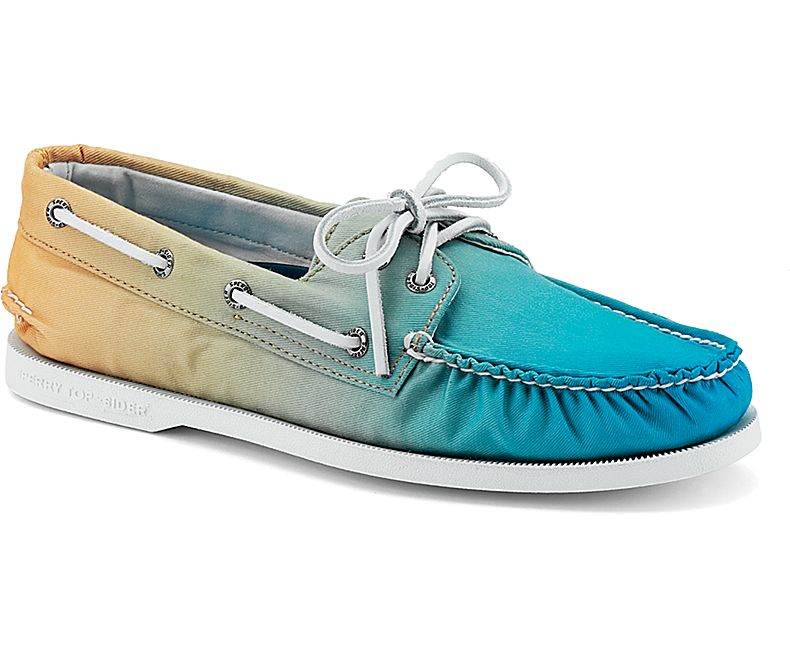 Chaussures Sperry Top Sider : des bateaux printaniers