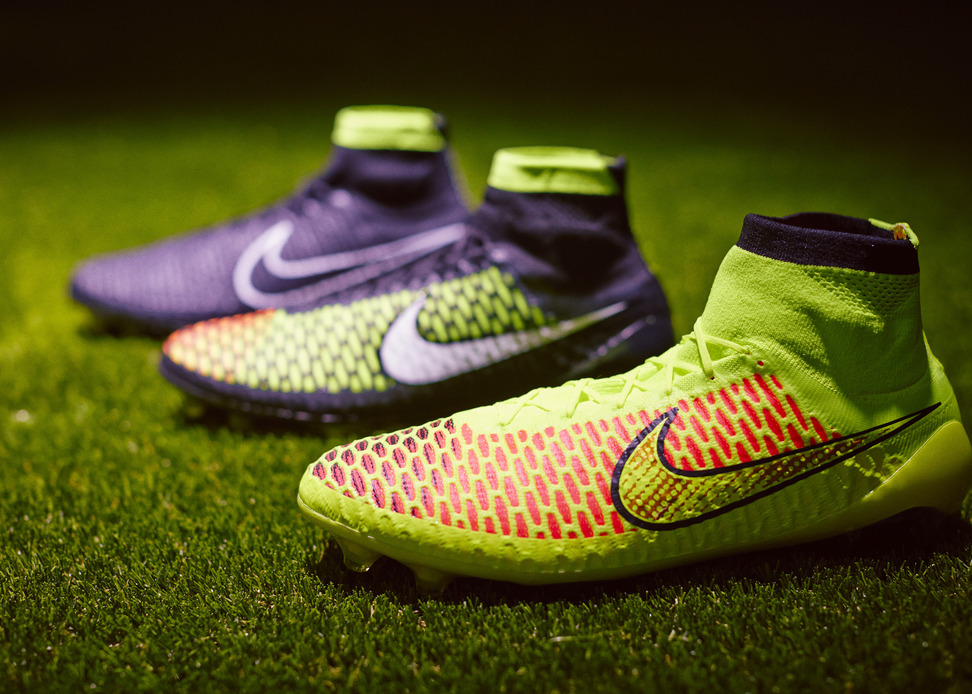 nouvelle chaussures nike foot
