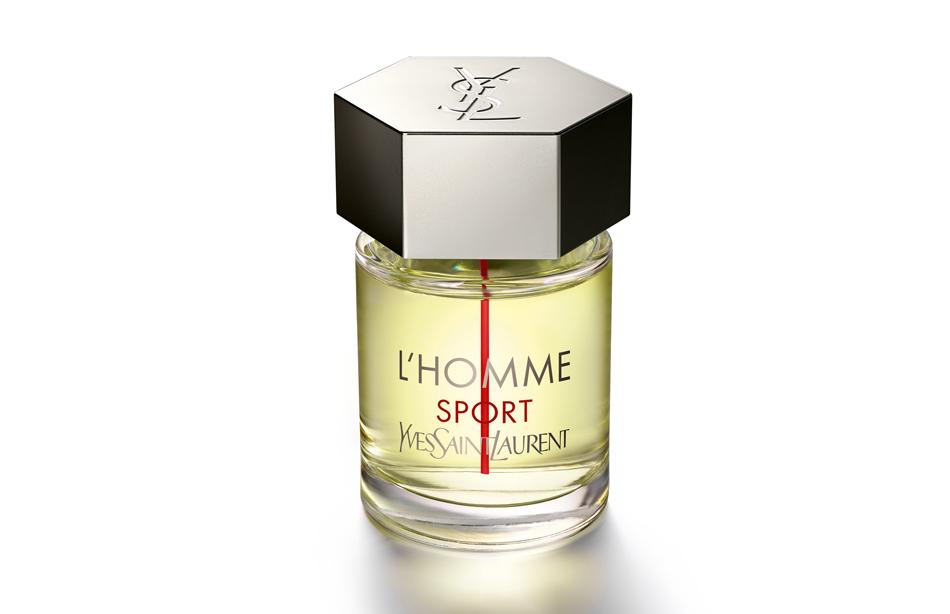D'yves Saint Nouveau Parfum L'homme SportLe Laurent Tonique CoWxeQrdB
